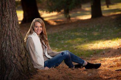 Seniors Photography